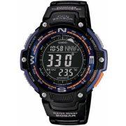 Casio Men's Twin Sensor Compass Watch, Black
