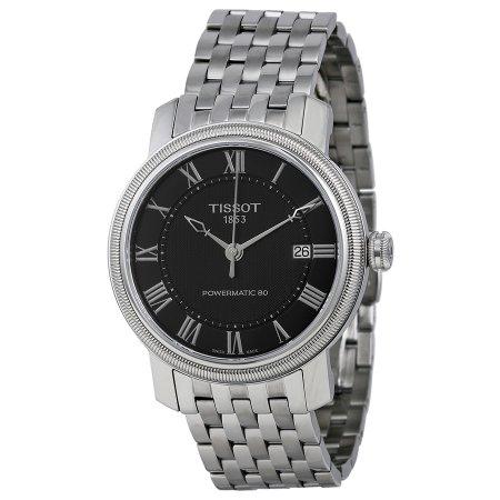 Tissot T-Classic Mens Watch T0974071105300
