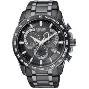 Citizen Eco-Drive Perpetual Chrono AT Men's Watch, AT4007-54E