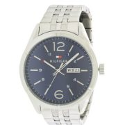 Tommy Hilfiger Stainless Steel Mens Watch 1791061