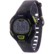 Timex Men's Ironman Classic 30 Full-Size Watch, Gray Resin Strap 1