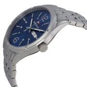 Tommy Hilfiger Stainless Steel Mens Watch 1791061 1