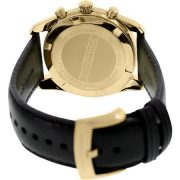 Emporio Armani Sportivo Leather Chronograph Men's Watch, AR6006 2
