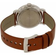 Marc by Marc Jacobs Baker Tan Leather Women's Watch, MBM1265 2