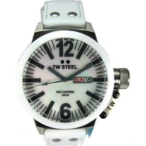 TW STEEL CEO CANTEEN 50M MOP Ladies Watch CE1038
