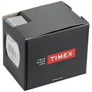Timex Men's Easy Reader Watch, Silver-Tone Stainless Steel Expansion Band 2