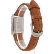 Timex Women's Bristol Park Watch, Honey Brown Leather Strap 1