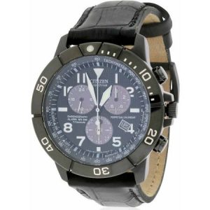 Citizen Eco-Drive Perpetual Chronograph Men's Watch, BL5259-08E