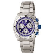 Invicta Force Coalition Pistol Titanium Chronograph Mens Watch 0671
