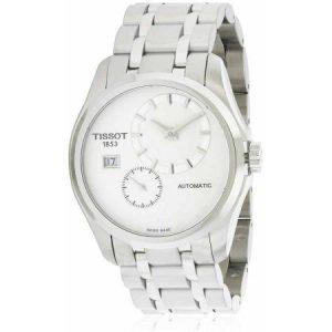 Tissot Couturier Men's Watch, T0354281103100