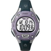 Timex Women's Ironman Classic 30 Mid-Size Watch, Black Resin Strap 3