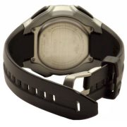 Timex Men's Ironman Classic 30 Oversized Watch, Black Resin Strap 2