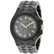 Diesel Faceted Plastic Stud Men's Watch, DZ1646