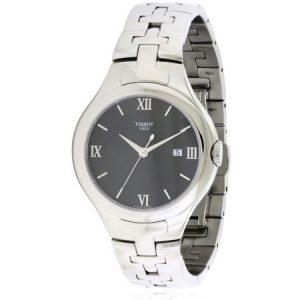 Tissot T-Trend T12 Stainless Steel Women's Watch, T0822101105800