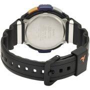 Casio Men's Twin Sensor Compass Watch, Black 1