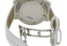 Tissot PRC 200 Chronograph Men's Watch, T0554171601700 2