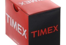 Timex Women's Pleasant Street Watch, Two-Tone Stainless Steel Expansion Band 3