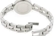 Bulova Stainless Steel Necklace Set Ladies Watch 96X130 2