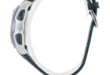 Timex Women's Ironman Classic 30 Mid-Size Watch, Black Resin Strap 2