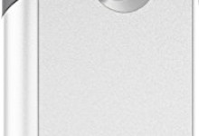OtterBox COMMUTER SERIES iPhone 6/6s Case – Frustration Free Packaging – GLACIER (WHITE/GUNMETAL GREY)