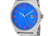 Marc by Marc Jacobs Jimmy Stainless Steel Mens Watch MBM5058 1