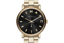 Marc by Marc Jacobs Sally Gold-Tone Women's Watch, MBM3355 1