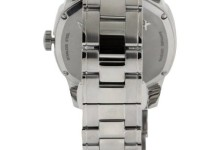 Movado LX Stainless Steel Men's Watch, 0606627 1