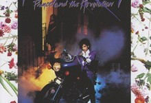 "Music from the Motion Picture ""Purple Rain"""
