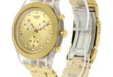 Swatch Full Blooded Men's Watch, SVCK4032G 2
