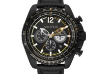 NAUTICA MEN'S WATCH NMX 1500 48MM