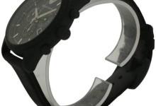 Emporio Armani Sport Canvas Mens Watch AR6051 1