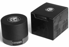 Citizen Eco-Drive World Time AT Radio Men's Watch, AT9010-52E 1