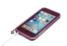 Lifeproof FRE SERIES iPhone 6 Plus/6s Plus Waterproof Case (5.5″ Version) – Retail Packaging – BLACK