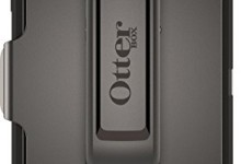 Otterbox Defender Series Case for iPhone 6 Plus/6s plus – Frustration-free Packaging – Black