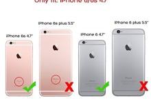 OtterBox COMMUTER SERIES iPhone 6/6s Case – Frustration-Free Packaging – PURPLE AMETHYST (PERIWINKLE PURPLE/LIBERTY PURPLE)