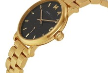 Marc by Marc Jacobs Sally Gold-Tone Women's Watch, MBM3355 3