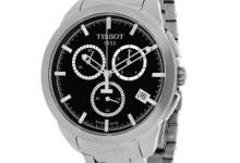 Tissot Men's Titanium